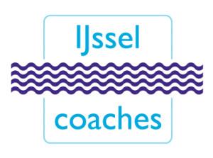 Logo IJsselcoaches